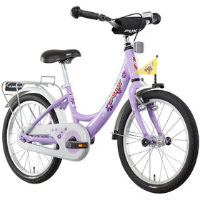 "Puky ZL 18-1 Bicycle aluminium 18"" Kids, flieder"